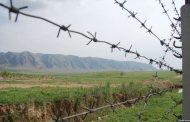 На границе с Казахстаном изъяли крупную партию наркотиков