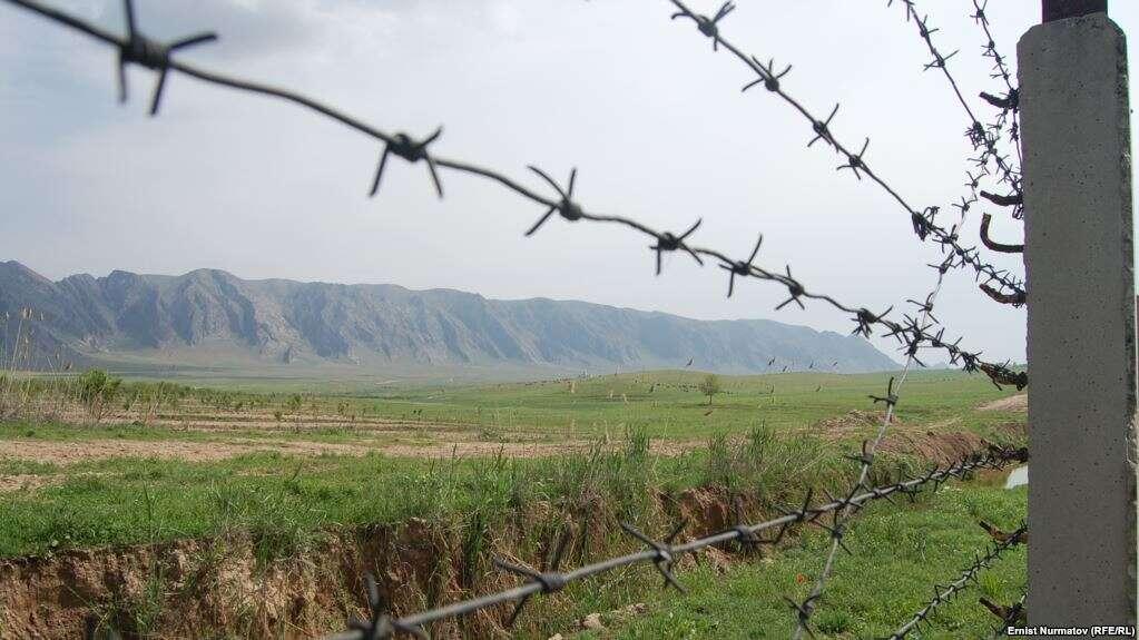 Трое мужчин незаконно проникли в Россию через Костанайскую область