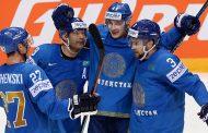 Сборная Казахстана победила Беларусь в матче за первое место домашнего ЧМ-2019