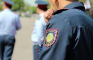 Благодаря визиту Президента в Костанайскую область полицейские в течение суток задержали насильника