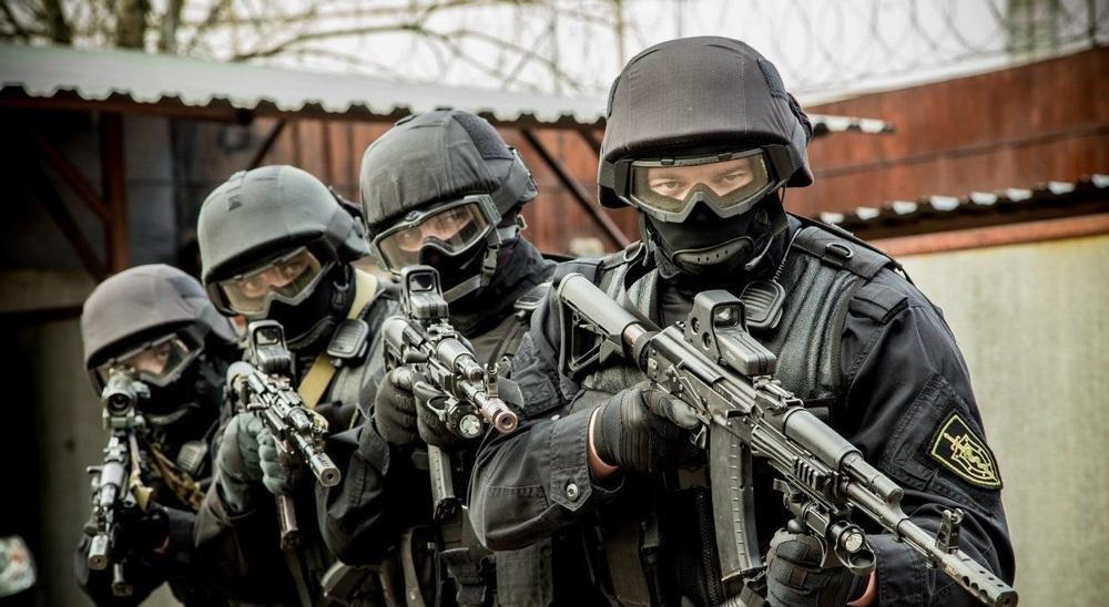 Спецназовцы из Самарской области представят Россию на международных соревнованиях в Казахстане