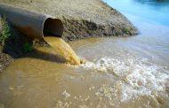 В Актау за сброс воды с вредными веществами в Каспий оштрафовали ТОО на 1,7 млн тенге