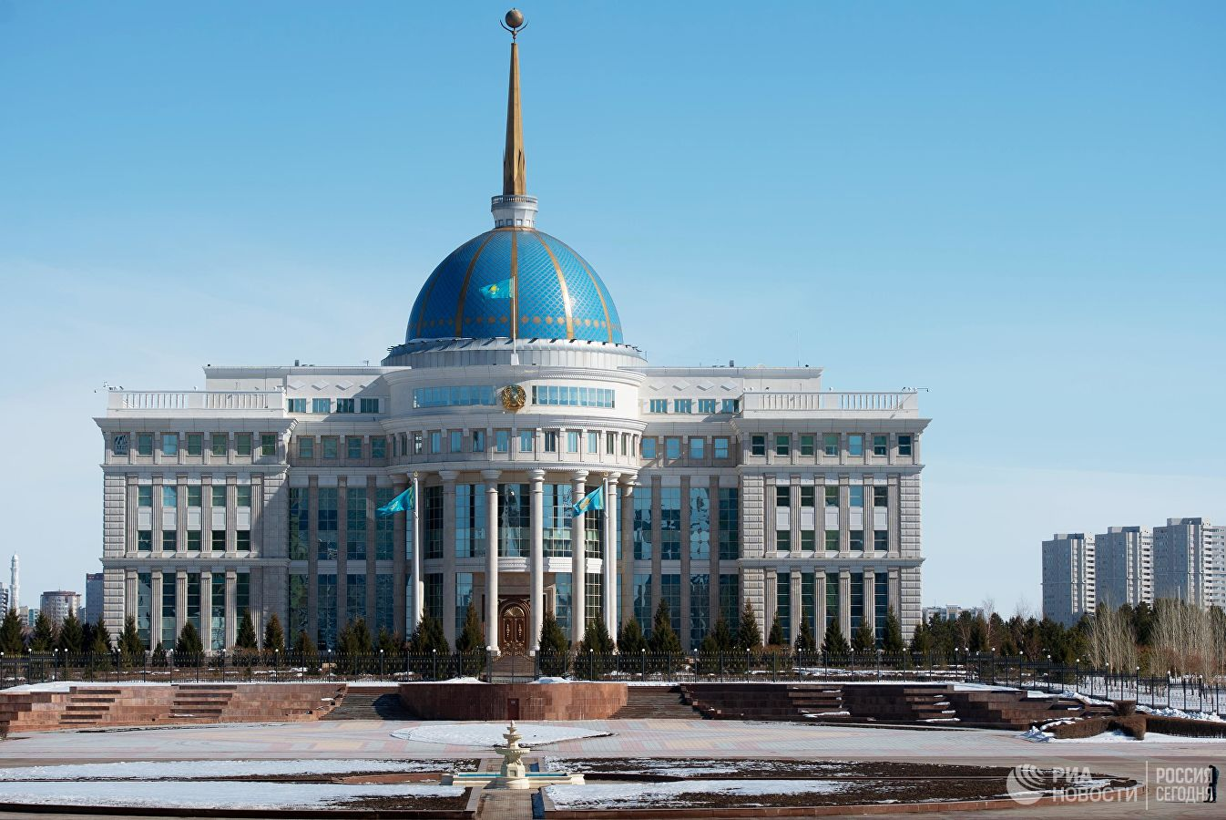 ЦИК Казахстана зарегистрировал кандидатом в президенты журналиста Косанова