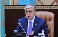 Токаев: Руководители должны подавать в отставку в случае коррупции подчиненных