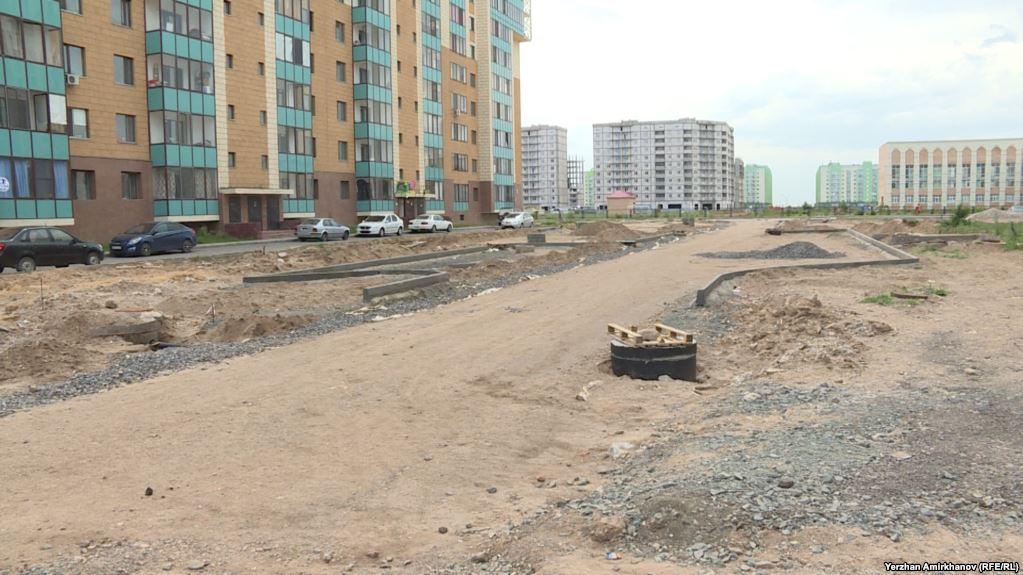 На развитие окраин крупных городов в Казахстане выделят $237 млн