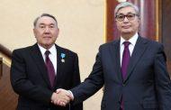 В чем расходятся Назарбаев и Токаев
