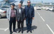В донской хутор Новолодин едет делегация из Казахстана