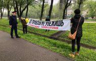 Асию Тулесову и Бейбарыса Толымбекова выпустили на свободу на день раньше