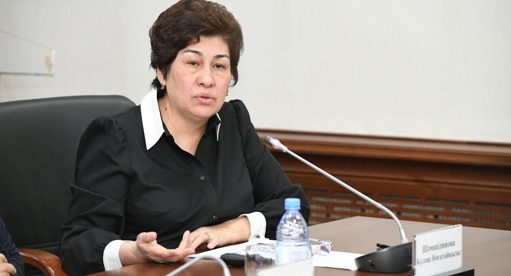 Как Министр образования РК предложила бороться с коррупцией в ВУЗах