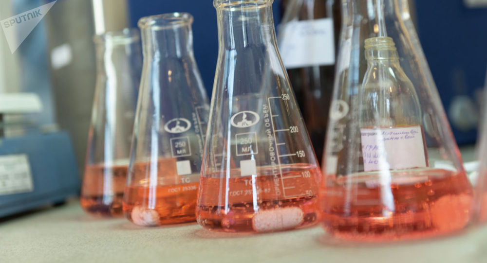 Борная кислота может быть объявлена вне закона в Казахстане