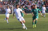Костанайский «Тобол» крупно проиграл в матче с кызылординским «Кайсаром»