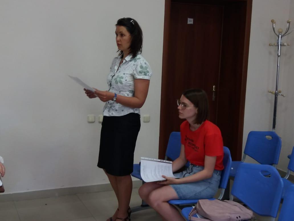 Журналистов еженедельника «Наша газета» пытается привлечь к ответственности сотрудник УБОП