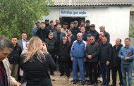 Предвыборный штаб кандидата от ДПК «Ак жол» Дании Еспаевой провел агитационные встречи в Ерейментауском районе Акмолинской области