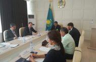 В Костанае Совет по Этике разобрался в конфликте между заместителем руководителя антимонопольного ведомства и адвокатом