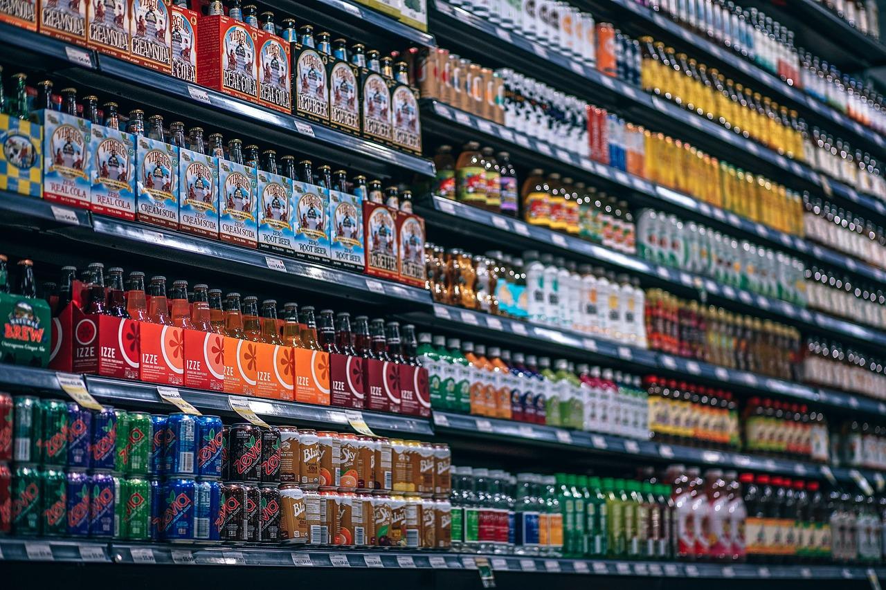 Производство безалкогольных напитков в Казахстане выросло на 20%