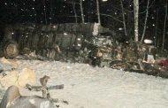 На Южном Урале осудят казахстанца, по вине которого погибли пять человек