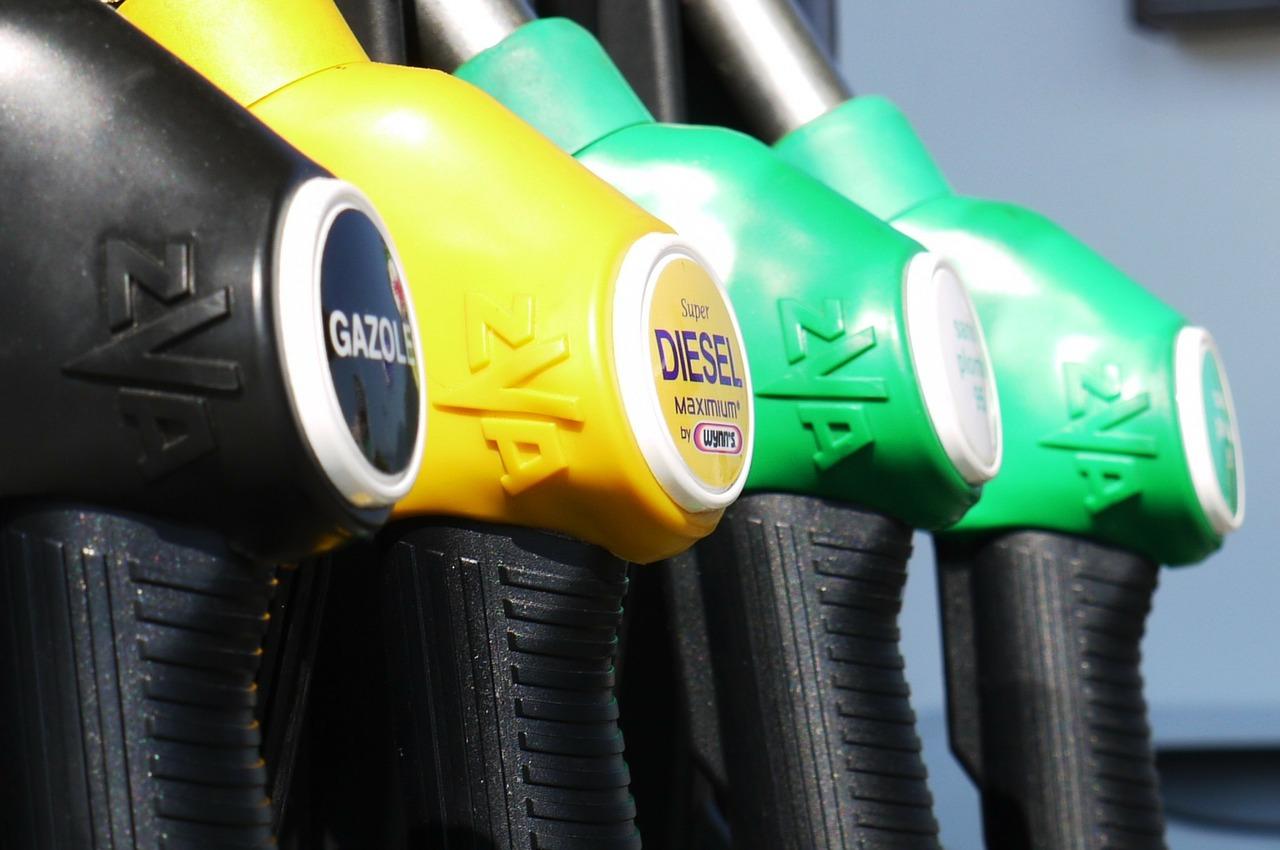 Цены на бензин в РК могут повыситься до уровня соседних стран9