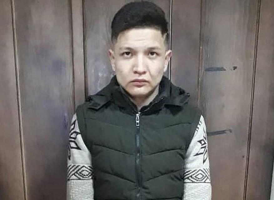Кыргызстан выдал Казахстану подозреваемого в изнасиловании астанчанки