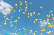 В школах Алматы отказались от запуска воздушных шаров