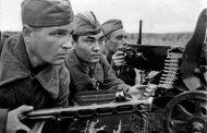 Останки казахстанских солдат перезахоронили в Тверской области