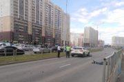 В Челябинске автоледи, задавившая парня из Лисаковска, осталась на свободе