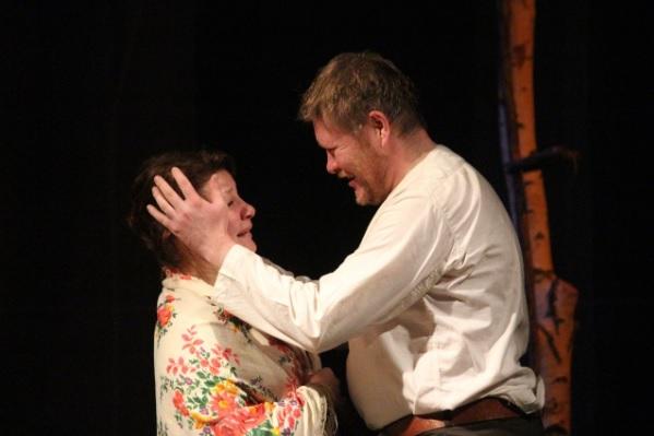 Челябинский театр покажет в Нур-Султане премьерный спектакль
