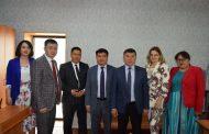 Аким Костаная поздравил журналистов газеты «Наш Костанай» с профессиональным праздником