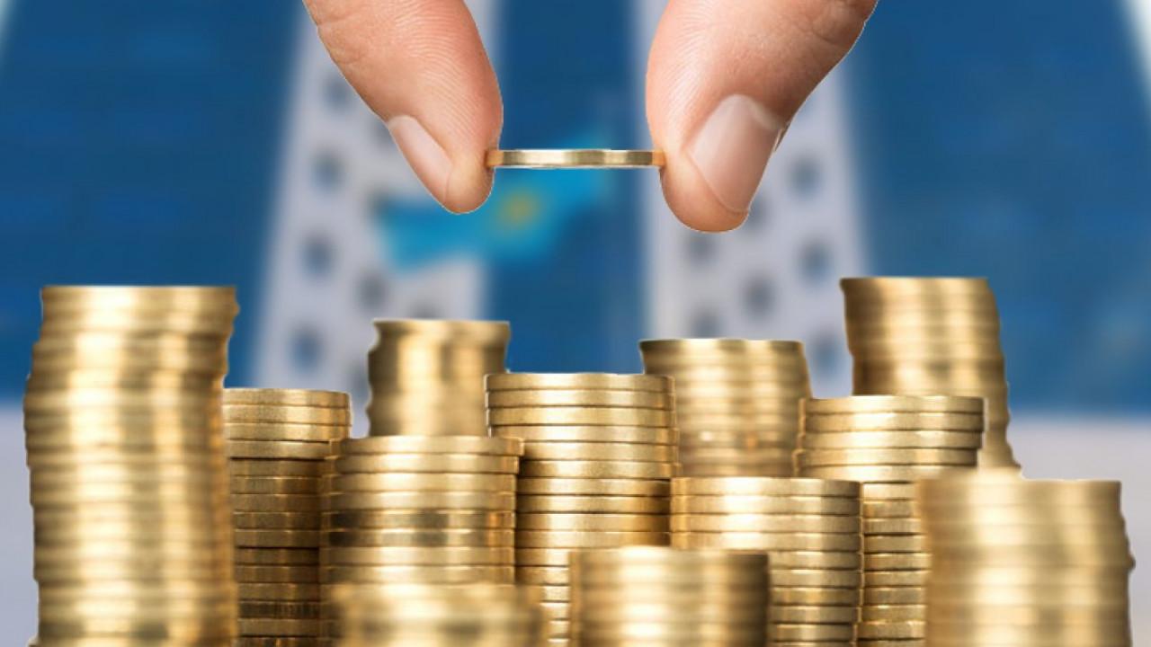 Расходы Нацфонда превысили доходы на 73 миллиарда тенге