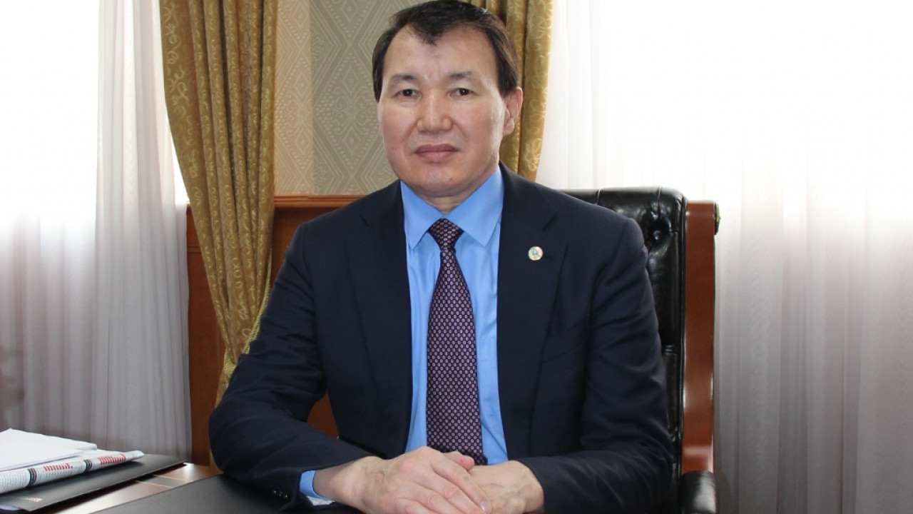 Алик Шпекбаев возглавил Антикоррупционную службу