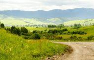 Швейцарцы на груженых мотоциклах искали на Алтае несуществующий путь в Казахстан