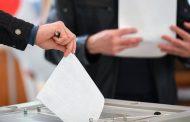 Данные на 20.00: явка на выборы составила 77 процентов