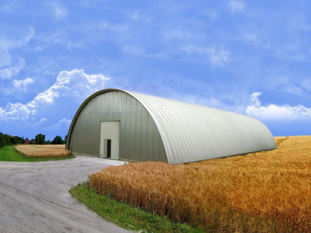 За май зерновые запасы Казахстана сократились почти на треть к объему начала лета
