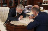 Новая федеральная трасса на Казахстан может появиться в Горном Алтае