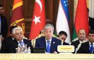 Создать Совет мудрецов при СВМДА предложил Президент Казахстана