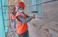 В Омске начался капремонт 146 домов к Российско-казахстанскому форуму