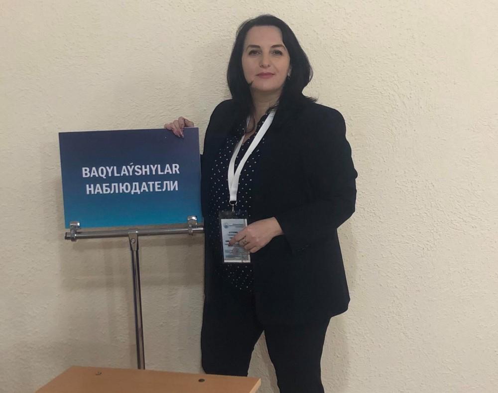 Глава Астрахани подшутила над властями Казахстана