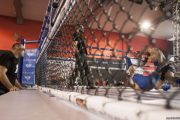 400 спортсменов из России и Казахстана сразились за Кубок Александра Шлеменко