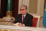 Президент Казахстана сменил посла в Белоруссии