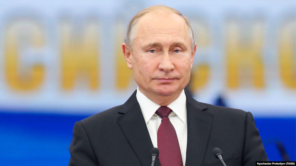 «Нет оснований полагать, что нас ожидают сбои»: Путин о развитии отношений с Казахстаном