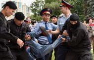 В Казахстане разработают новый закон о митингах