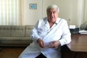 250 лет медицинского стажа на всю семью имеет династия врачей в Костанае