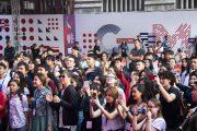 Костанайские студенты стали региональными амбассадорами международного фестиваля Go Viral