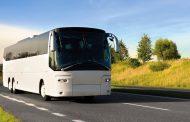 Приостановлено автобусное сообщение между Новосибирском и Казахстаном