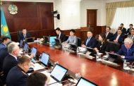 В Казахстане помолодело правительство