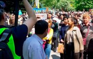 Управление ООН по правам человека призвало Казахстан уважать свободу мирных собраний