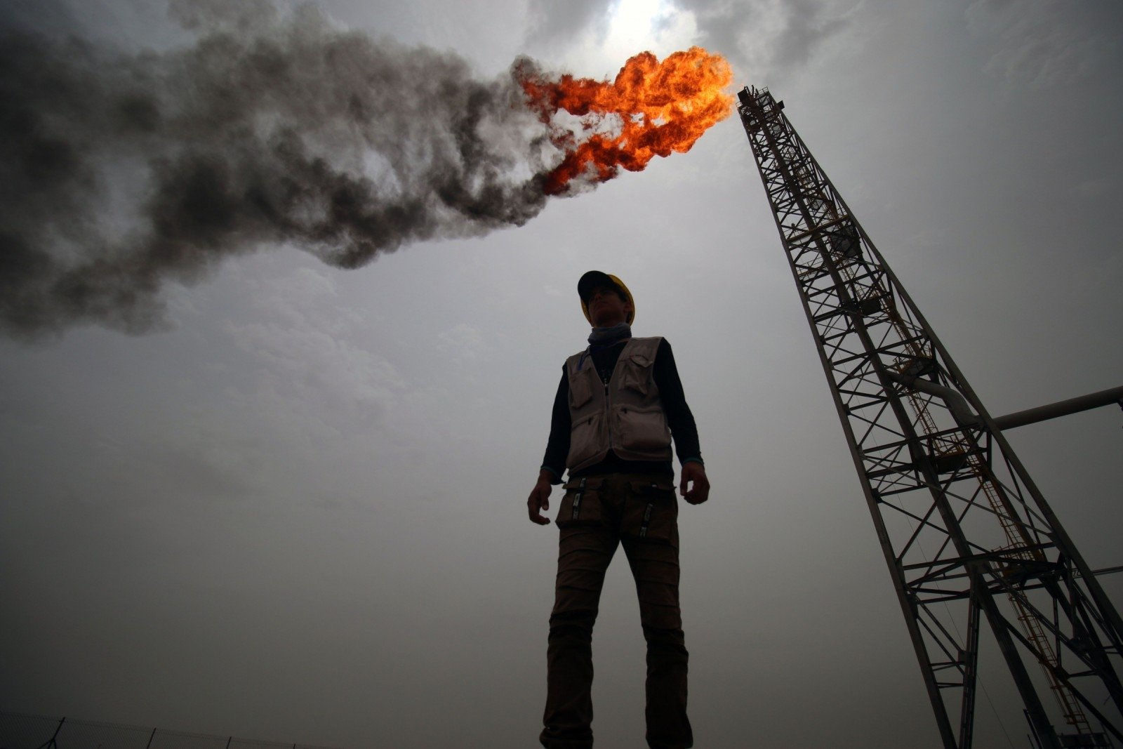 «Транснефть» договорилась с Казахстаном о компенсации ущерба за грязную нефть