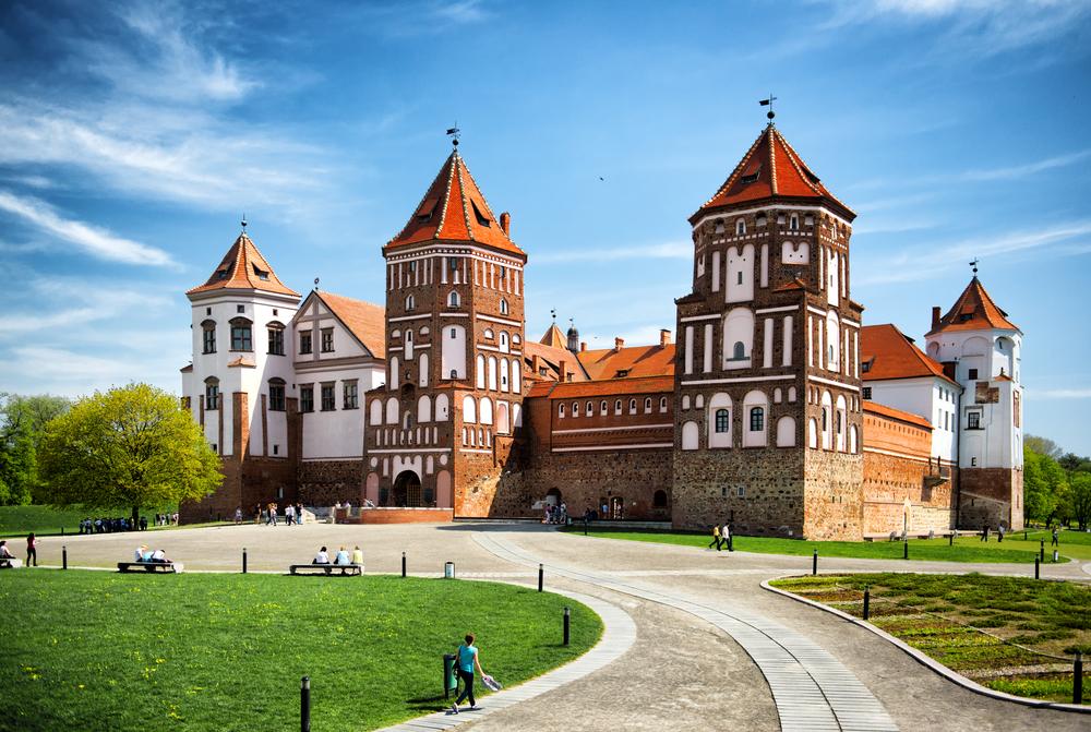 Казахстанские журналисты и блогеры посетят Республику Беларусь
