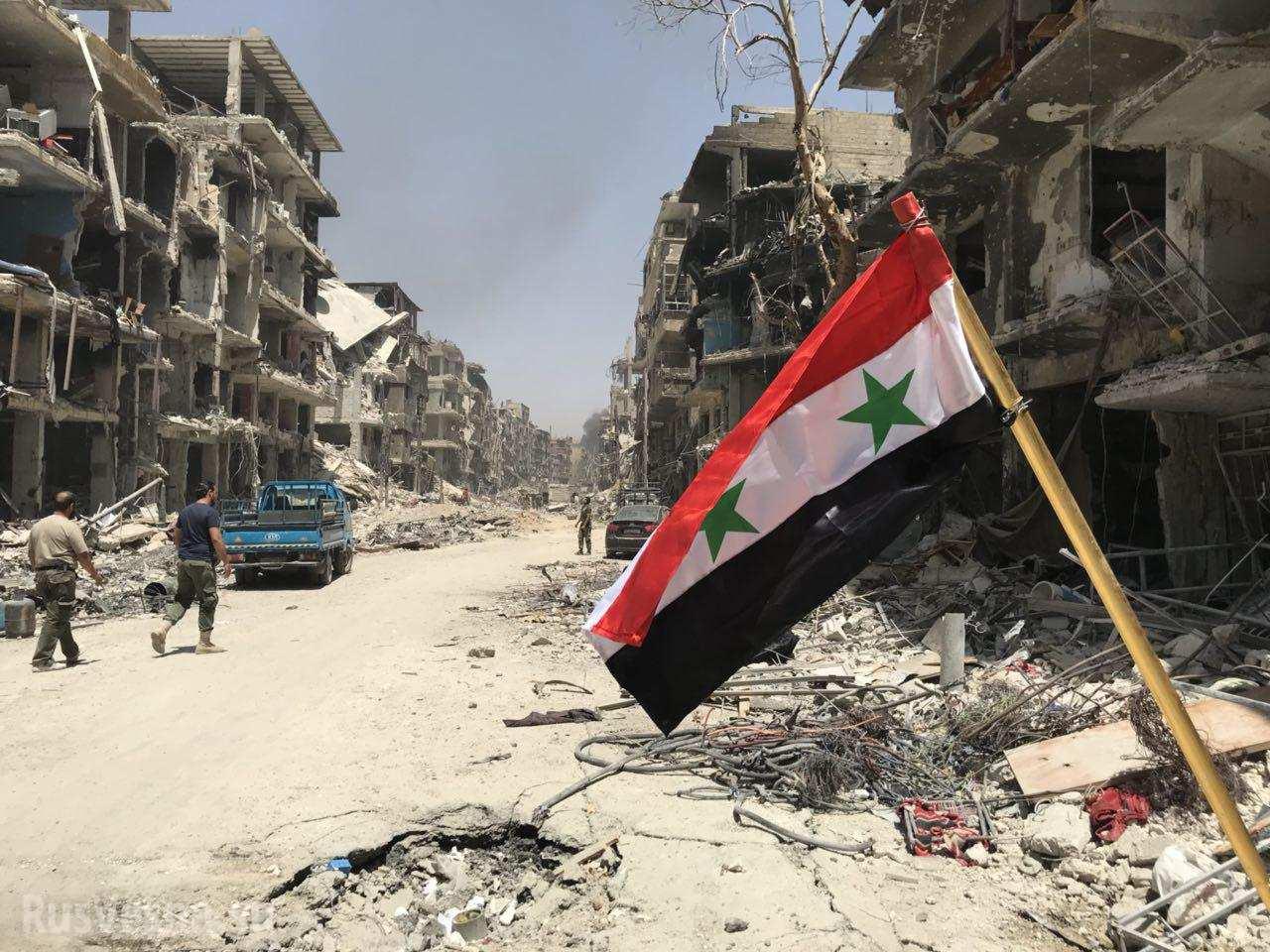Спецслужбы Казахстана эвакуировали из Сирии 524 человека