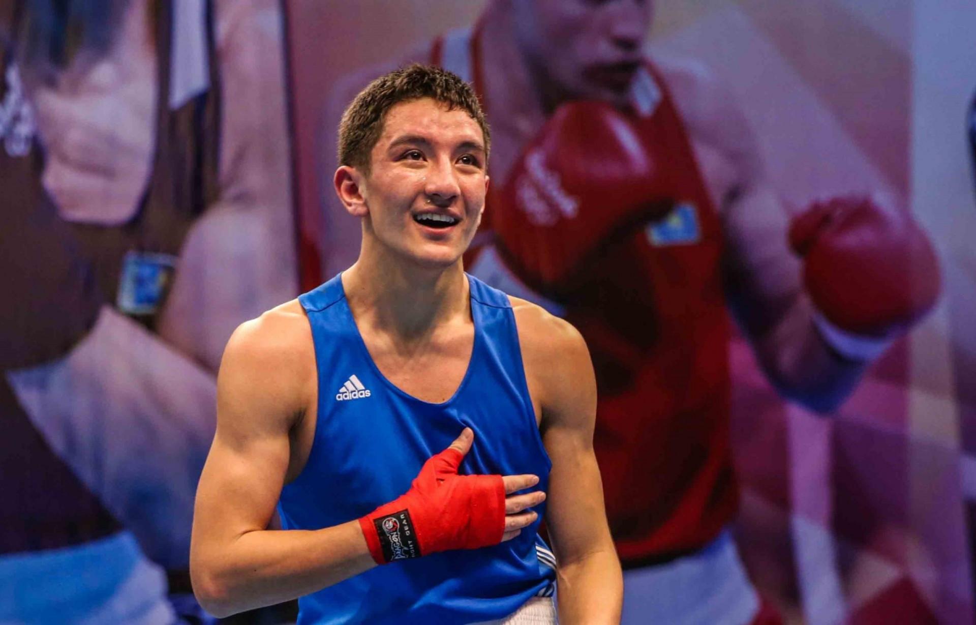 Казахстанские боксеры выиграли две медали на Кубке Короля в Таиланде