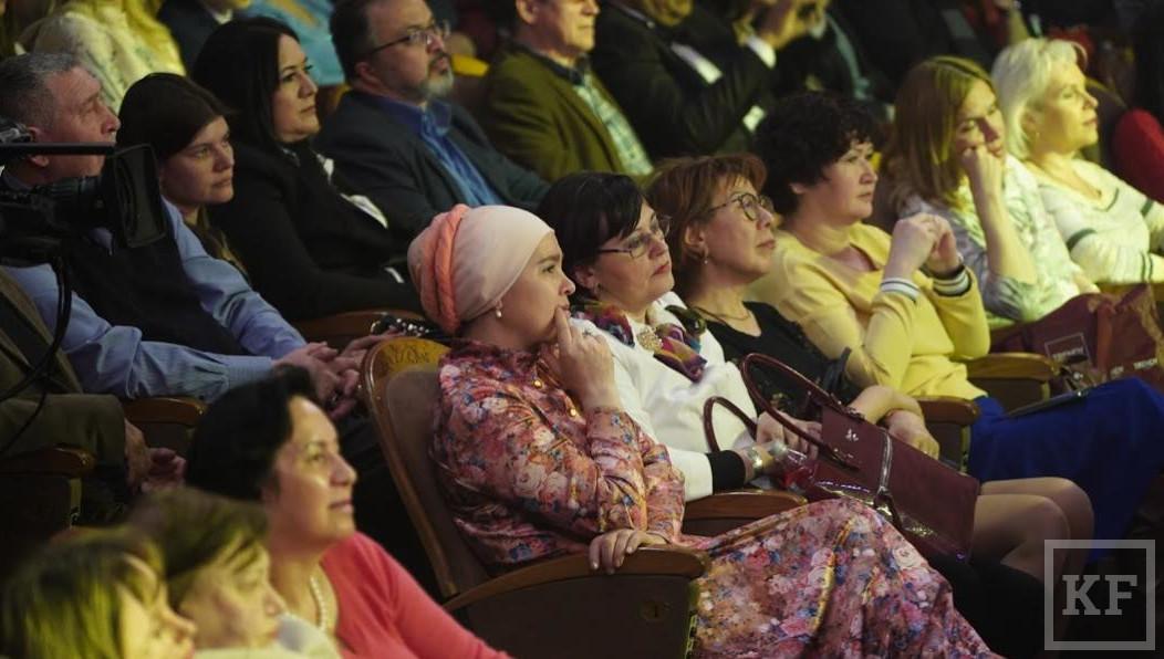 Татарстанские фильмы едут покорять казахстанских зрителей